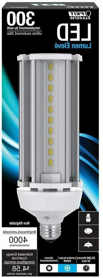 c4000 5k led led light bulb yard