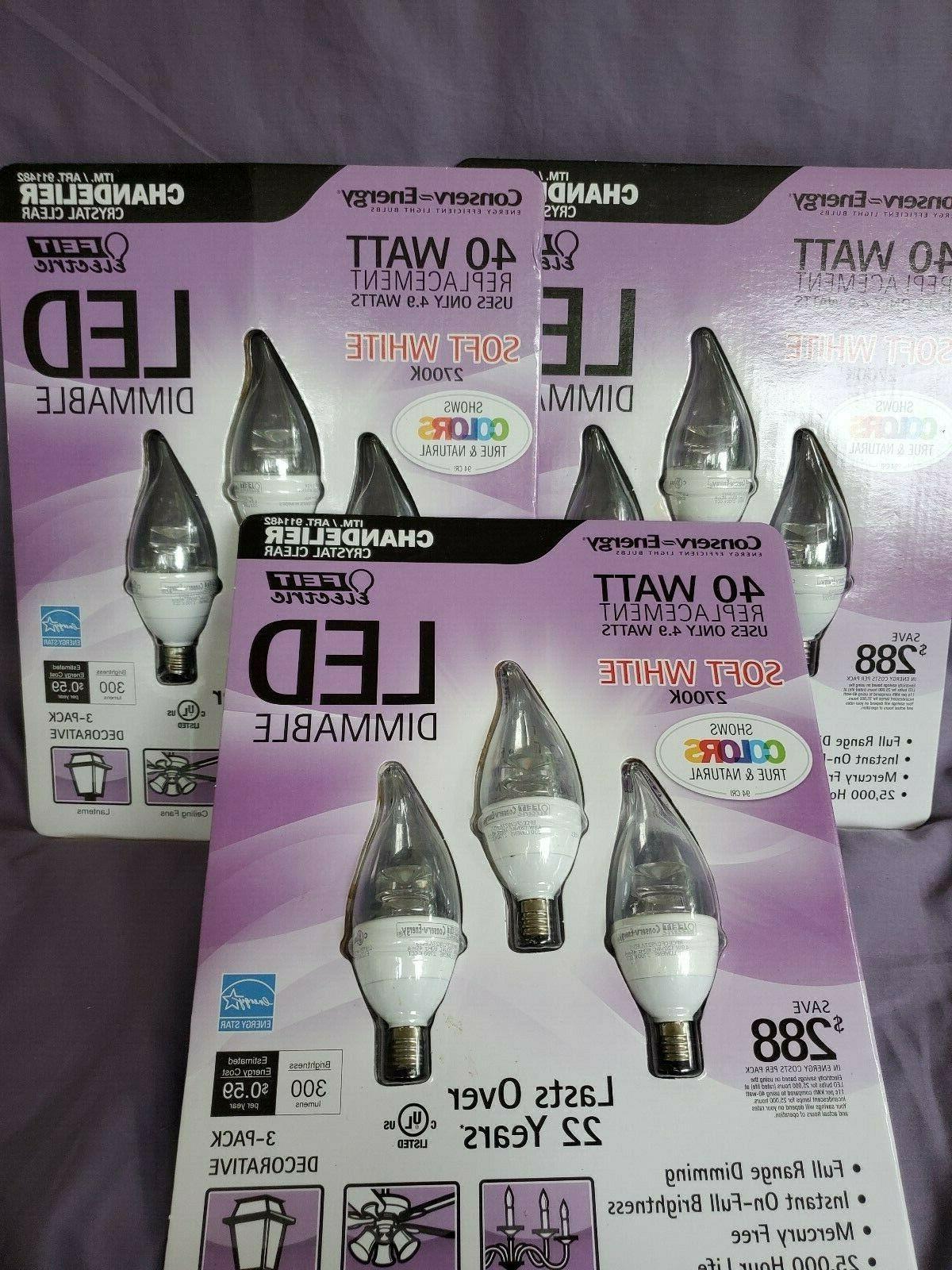 candelabra light bulbs
