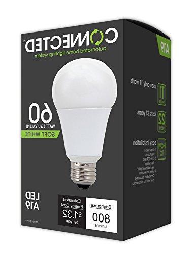 TCP 60 Equivalent Soft Light Bulb