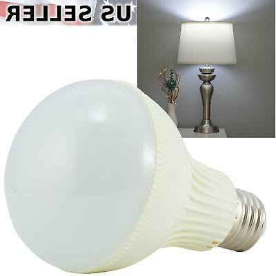 cool daylight white light bulb