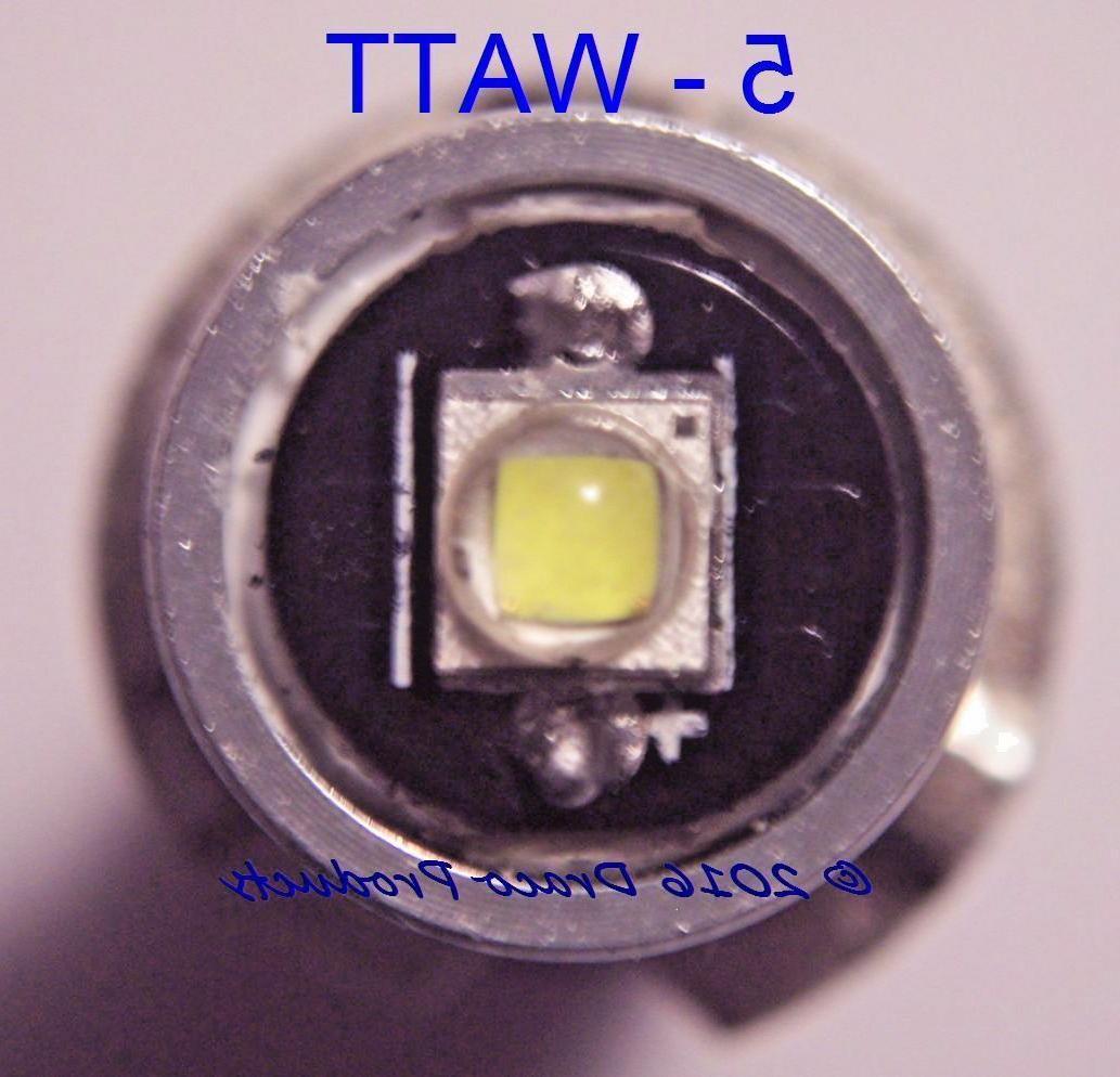 Cree LED 5W for MAGLITE® 3.6V old Krypton
