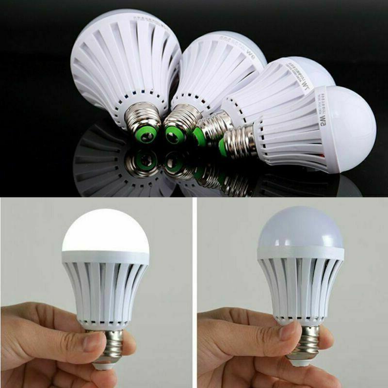Ctkcom Led Light 5W- Household Lighting Bulbs