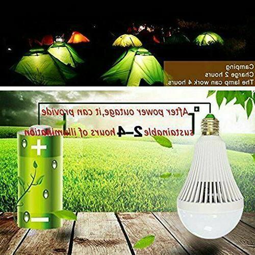 7W - Household Lighting