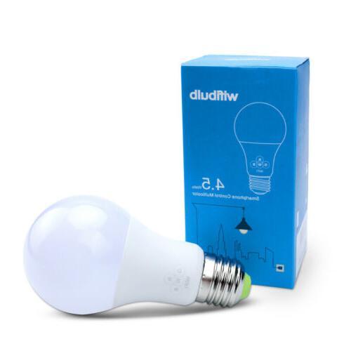 10PCS WiFi Smart LED Bulb RGB W/ Home /Alexa/IFTTT