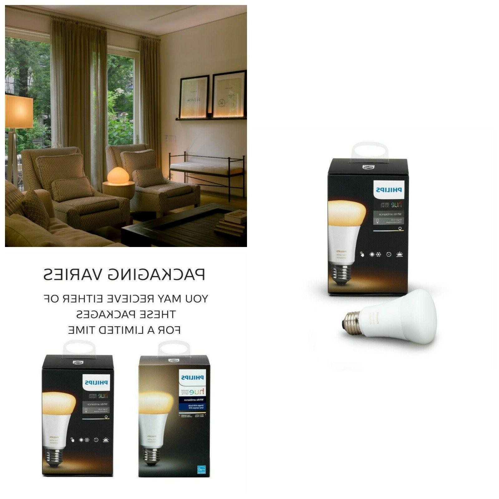 Dimmable Led Smart Light Bulb Lamp Lighting Ceiling Fans Too