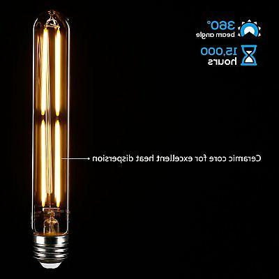 TORCHSTAR Dimmable Tubular 4.5W (40W
