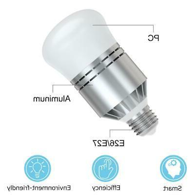 12W Dusk to Porch Bulb LED LED