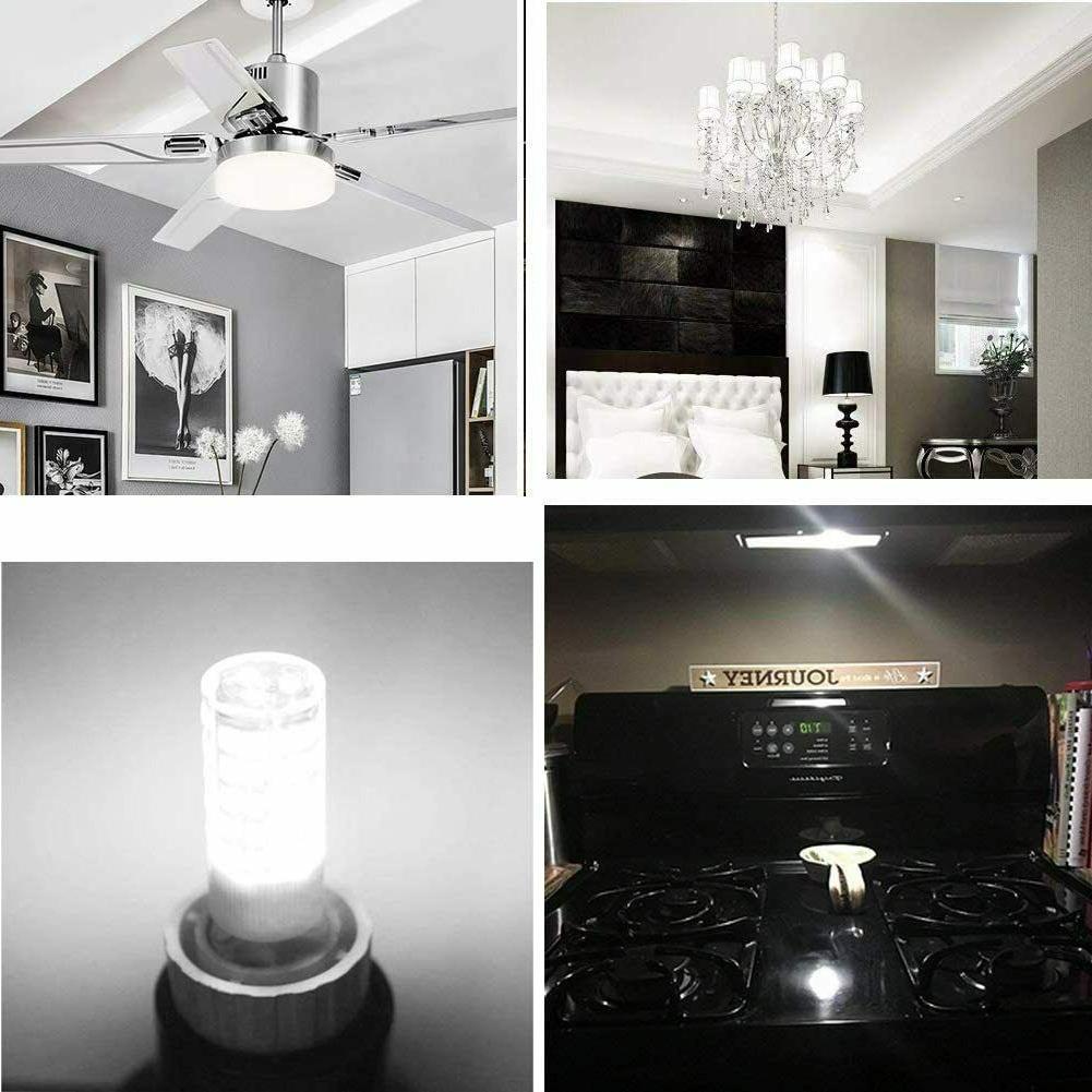 E12 LED Light bulb 5W for Fan,