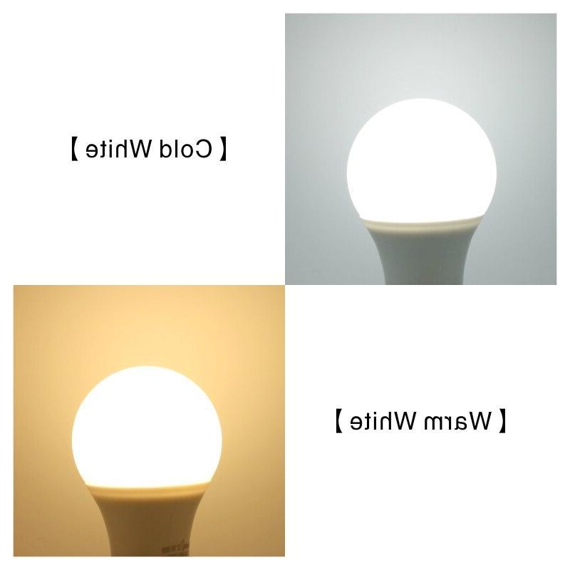 E27 LED 15W LED AC Spotlight White
