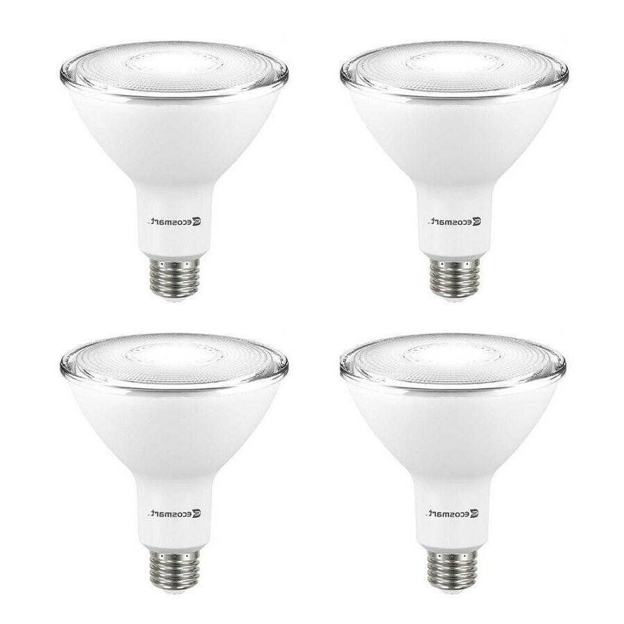 EcoSmart Flood LED Light Bulb 90 Watt Equivalent PAR38 Indoo
