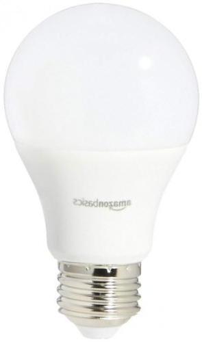 AmazonBasics Clear, LED Light |...
