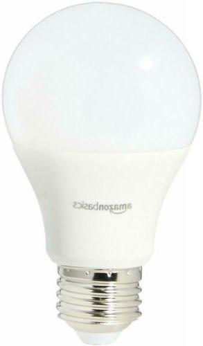 Clear, LED Light Bulb