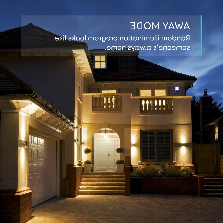 eufy Smart Wi-Fi 60W LED Light Bulb Lumens White