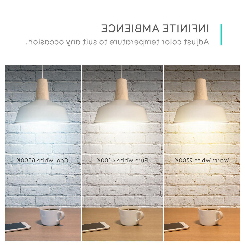 Wi-Fi 60W Bulb White