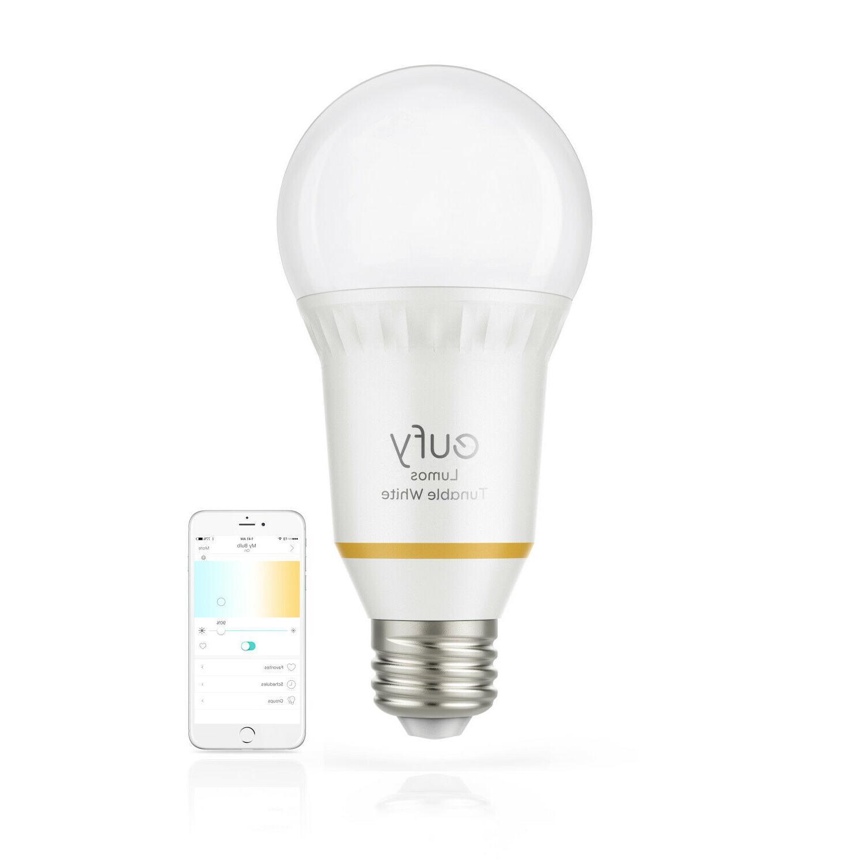 eufy Lumos Wi-Fi Light White