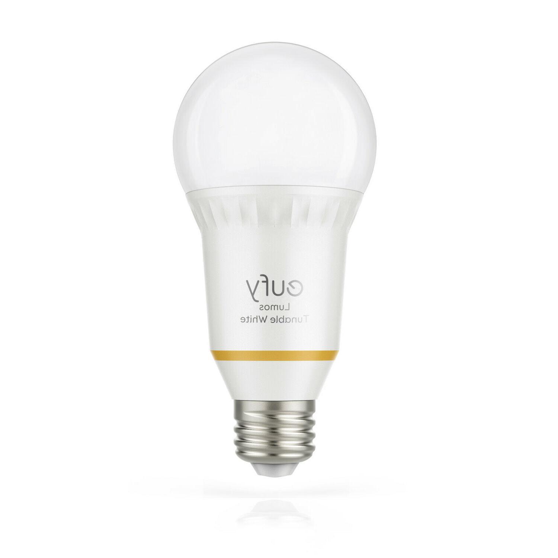 eufy lumos smart bulb wi fi 60w