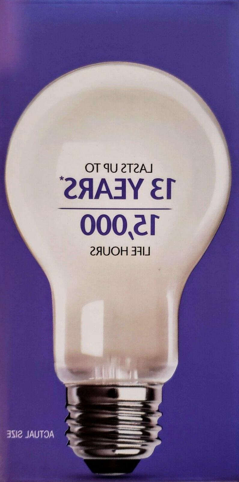 Watt Replacement Soft White - 2 x -12 Bulbs- New