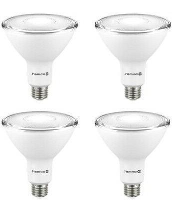 EcoSmart Flood Bulb Watt Equivalent Dimmable Pack