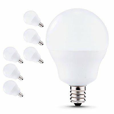 globe light bulbs candelabra base
