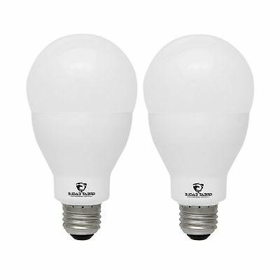 Great Eagle LED 23W Light Bulb Replaces 150W 200W A21 Size W