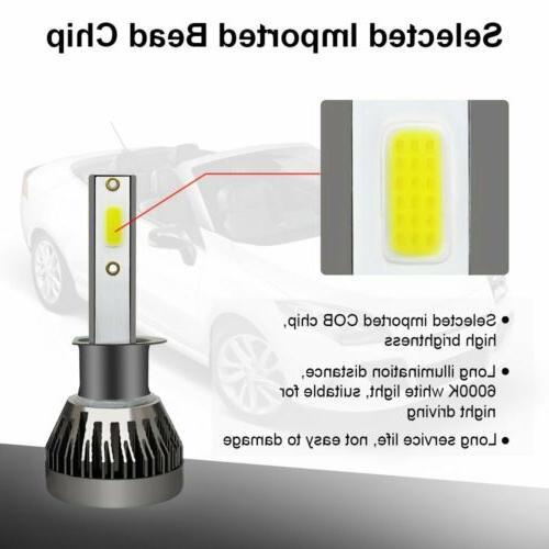 H1 Bulbs Conversion Lamp