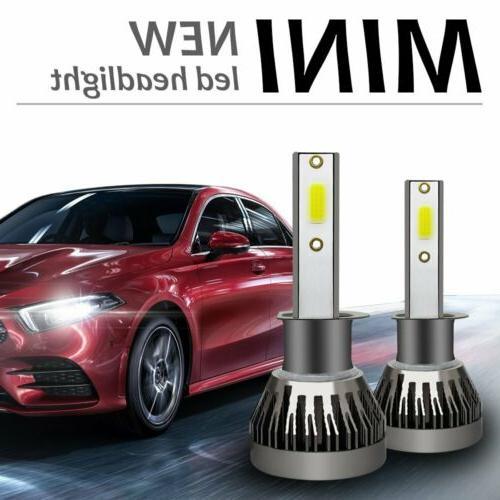 H1 LED Conversion 375000lm Lamp
