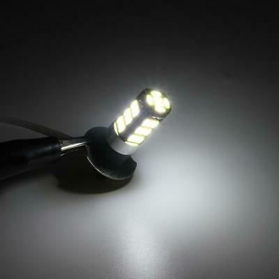 H3 Fog Light Bulbs Super White