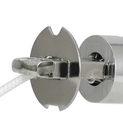 H3 LED Light Bulbs Conversion Super White 100W