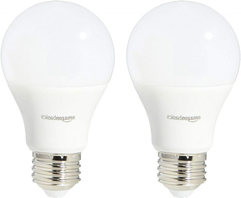 hue white a19 single led bulb works