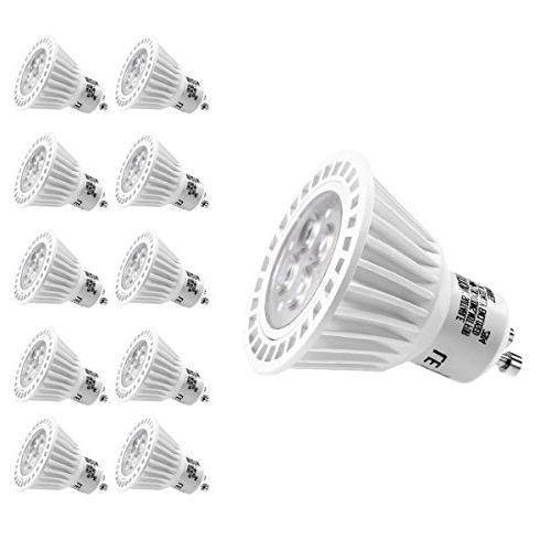 le dimmable gu10 light bulbs