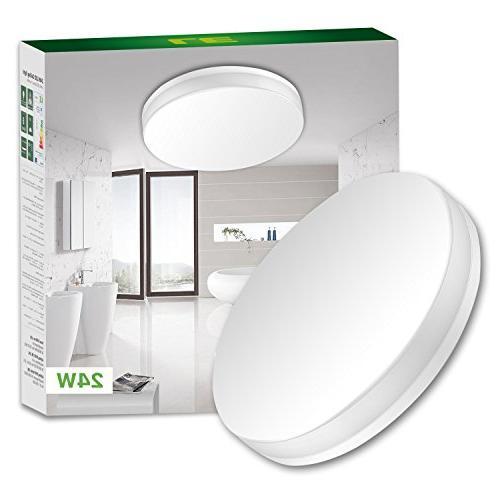 le waterproof ceiling light