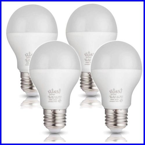 LED 10W Low Voltage Bulb MEDIUM Screw Base 60 75W