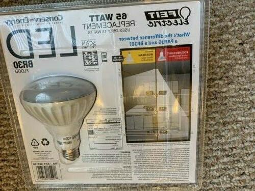 feit electric Watt REPLACEMENT flood bulb
