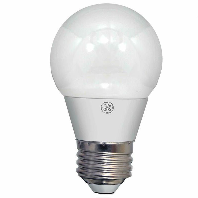 Ge Lighting Led 83645 4.5-Watt 350-Lumen A15 Refrigerator Fr