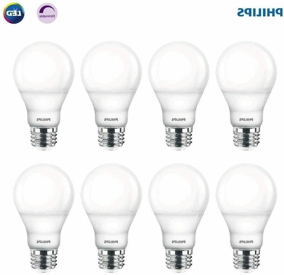Philips LED A19 SceneSwitch Soft White 3-Setting Bulb Warm G
