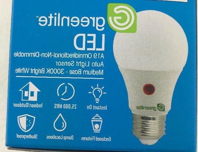 Greenlite to indoor/outdoor Auto ON Light