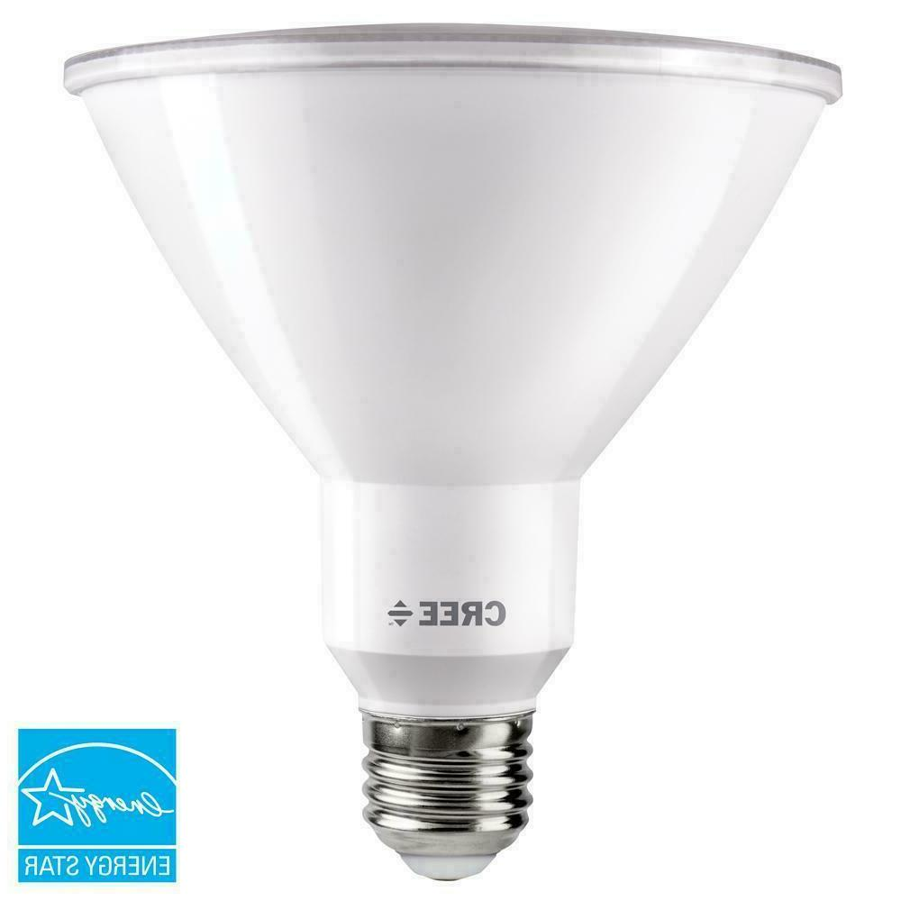 CREE LED Bulb Spot Flood Light Dimmable Lighting Indoor Outd