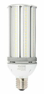 Westgate LED Corn Lamp Light Bulb - 100-277V - High Lumen -