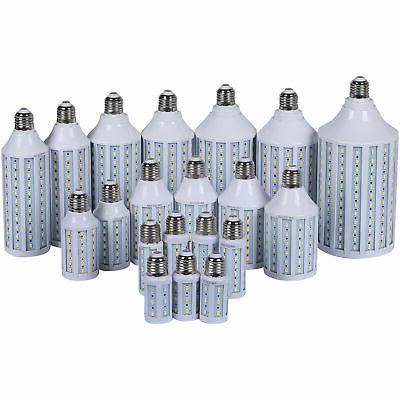 LED Corn Light Bulb 40W 60W 75W 100W 200W 300W Eq. Warm Cool