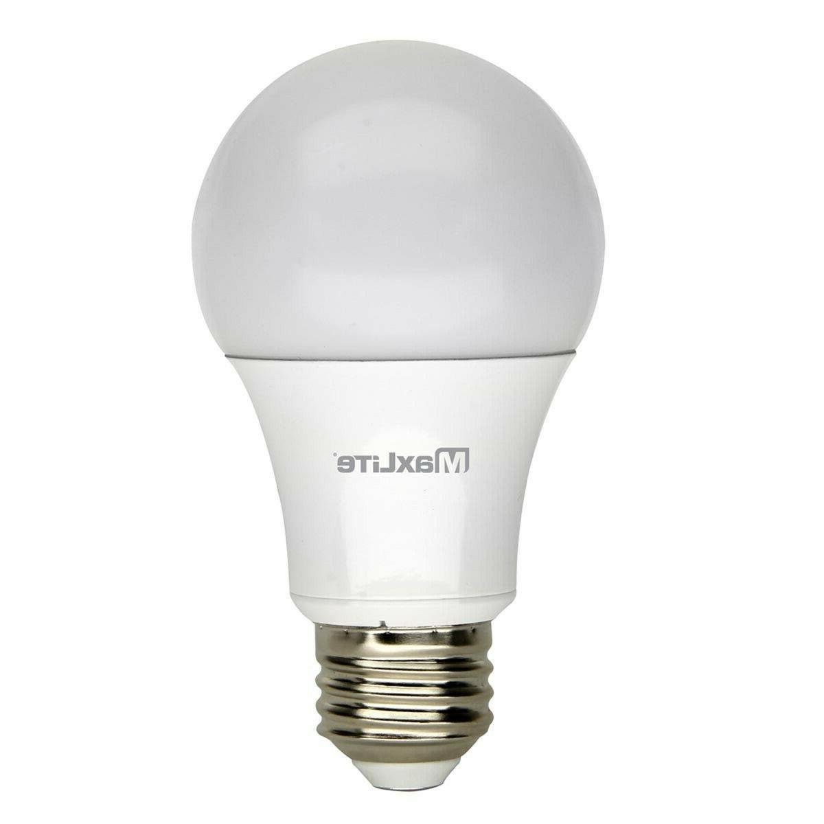 LED Daylight Dimmable Bulb 100 Equivalent 5000k Maxlite