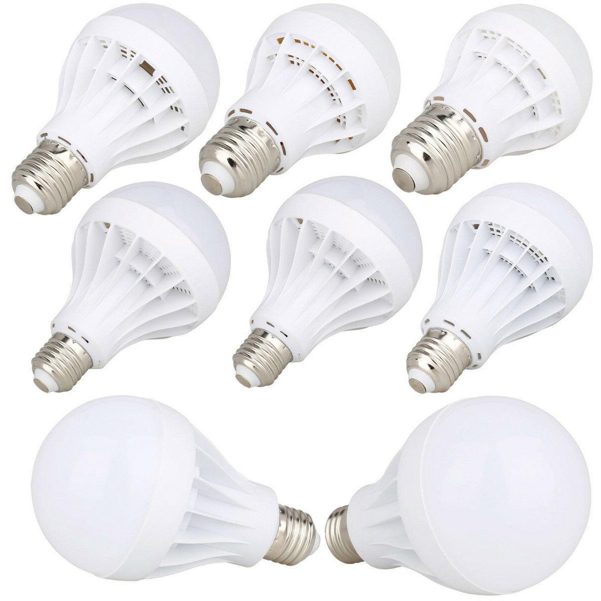 2020 led e27 energy saving bulb light