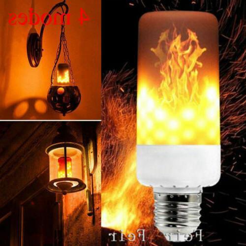 E27 Flame Party