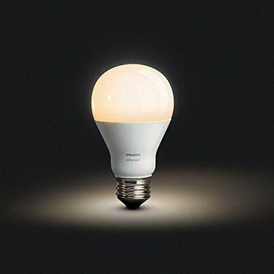 LED Bulb Fluorescent Lamp Philips Hue