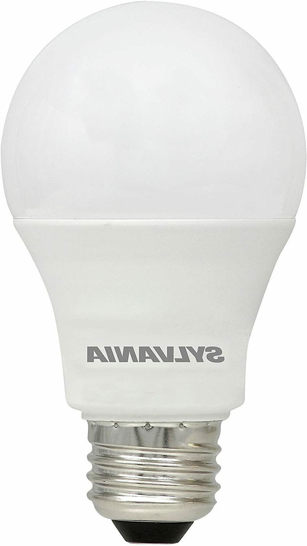 SYLVANIA LED LIGHT BRIGHT 3500K A19 EQUIVALENT