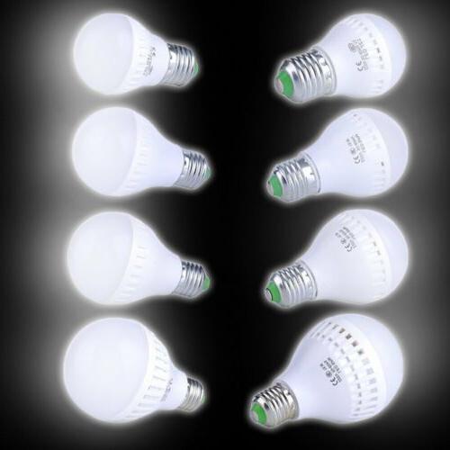 10Pack/10x 12W E26/E27 LED Bright Bulb Lamp Indoor Home Ligh