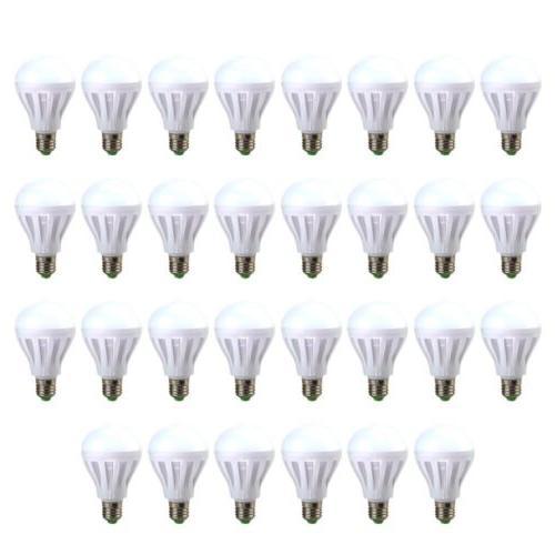 LED Light Bulbs 100 Watt Equivalent E26 2200Lm 12W Daylight