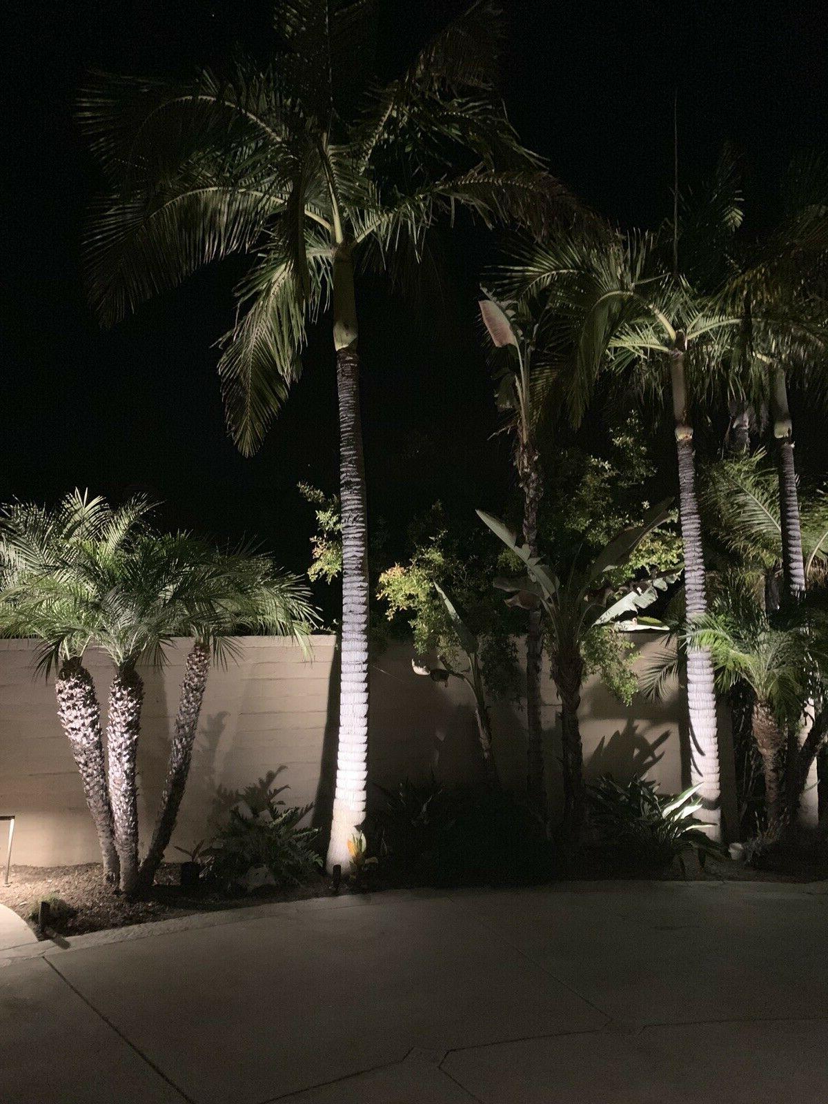 LED Low Voltage Spot Light - Landscape