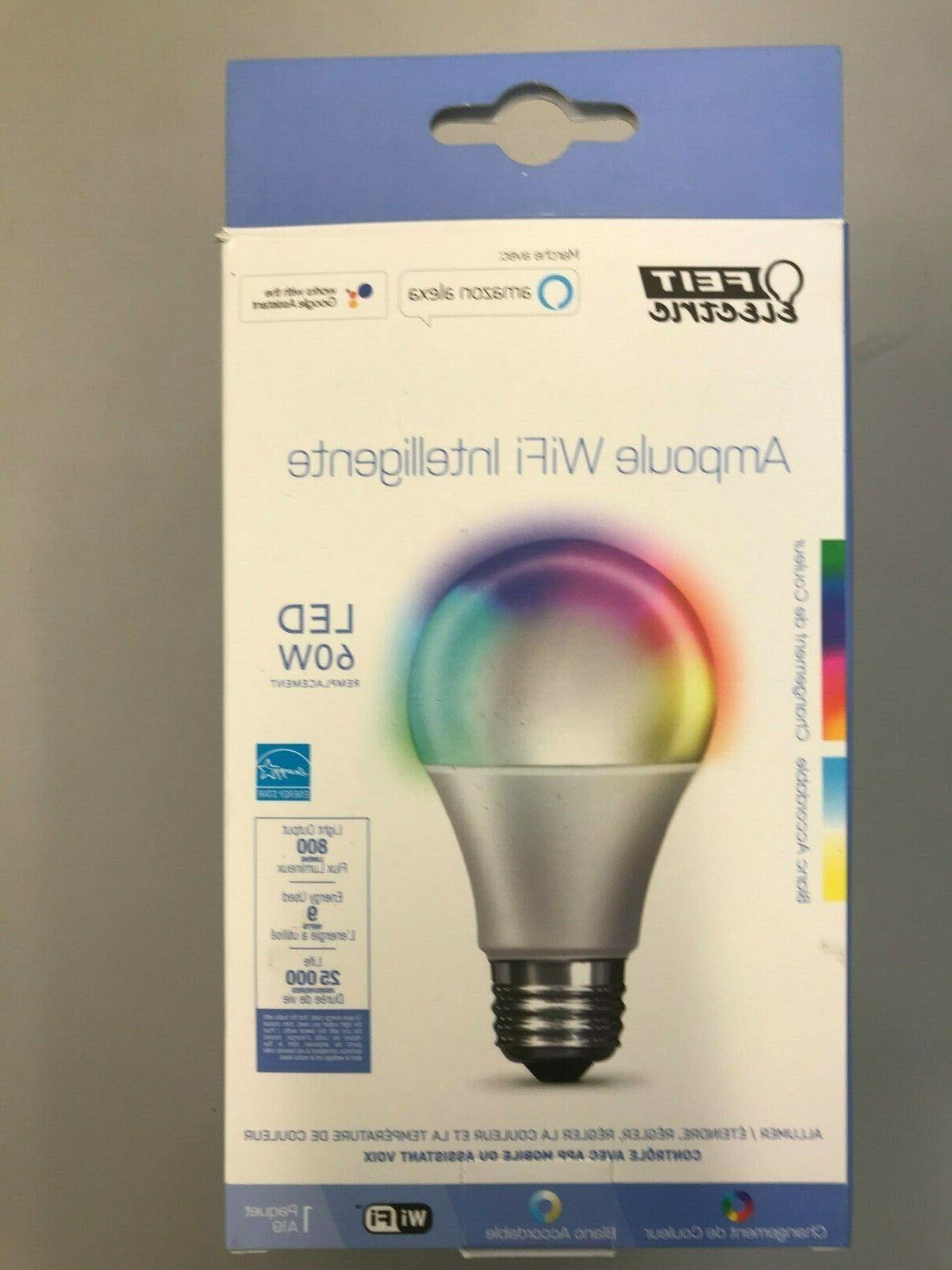 Feit LED Wifi Bulb
