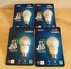 Cree LED Soft White/Daylight Light Bulb 40w Uses 6 Watts Lot