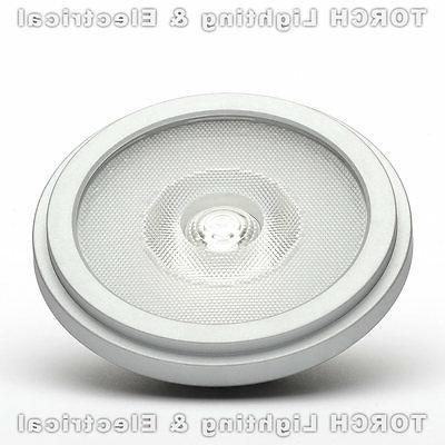 LED VIVID AR111 18.5W Lamp Light